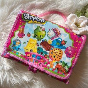 Shopkins Travel Toiletries Bag
